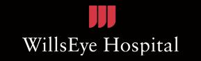 Wills Eye Hospital, Philadelphia